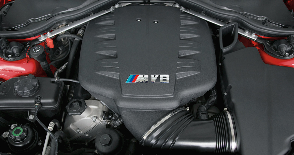 BMW M3 Coupe (IV/E92) 4.0 MT (420) - Фото 5