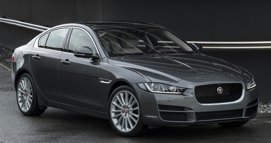 Jaguar XE (I/X760) E-Performance MT (163) - Фото 1