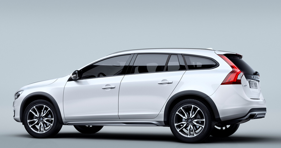 Volvo V60 Cross Country (I) 2.0 D4 AWD (190) - Фото 3