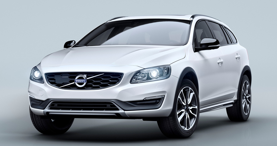 Volvo V60 Cross Country (I) 2.0 D4 AWD (190) - Фото 2