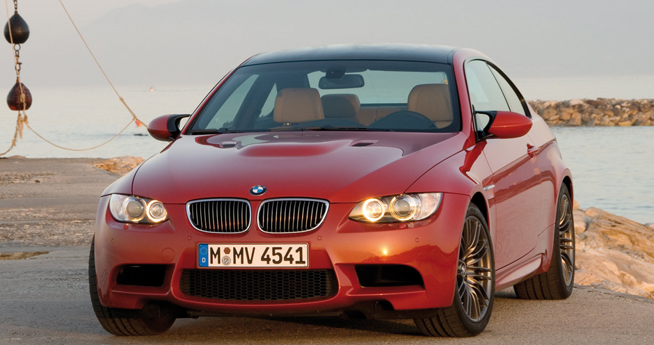 BMW M3 Coupe (IV/E92) 4.0 MT (420) - Фото 2